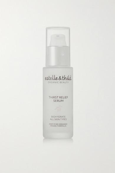 Bio Hydrate Thirst Relief Vitamin Serum, 30 Ml – Serum by Estelle & Thild