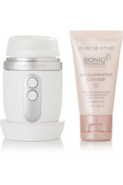 Clarisonic Mia Fit Facial Sonic Cleansing System - White
