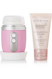 Clarisonic Mia Fit Facial Sonic Cleansing System - Pink