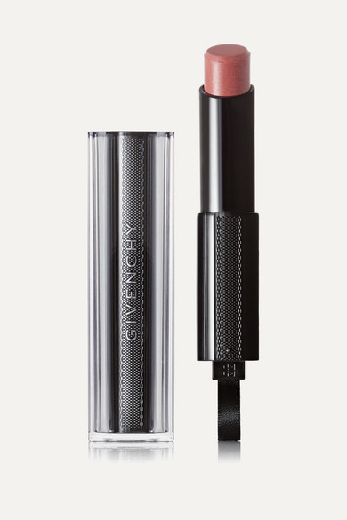 Givenchy Beauty - Rouge Interdit Vinyl Lipstick - Nude Ravageur No. 01 - Beige