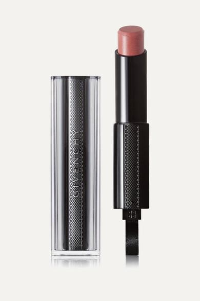 Givenchy Beauty - Rouge Interdit Vinyl Lipstick - Nude Ravageur No. 01