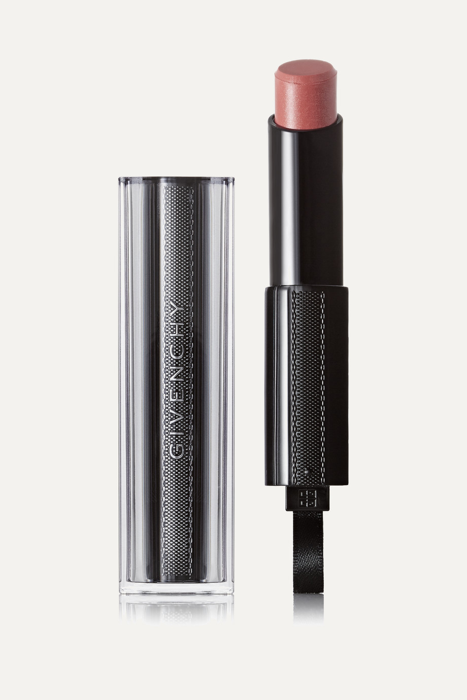 Rouge Interdit Vinyl Lipstick - Nude Ravageur No. 01, by Givenchy Beauty