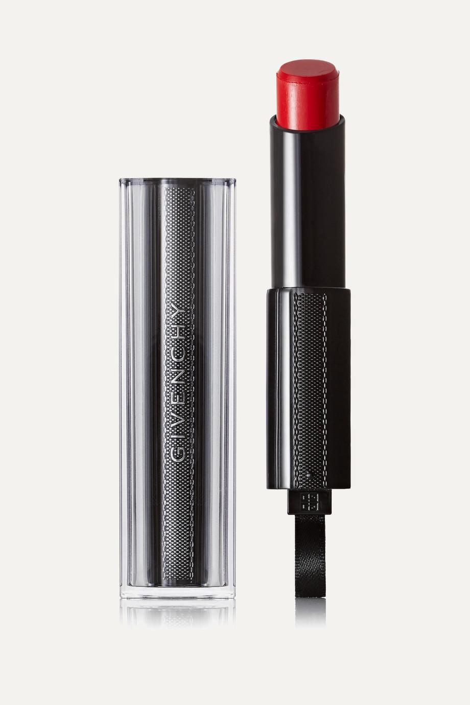 Rouge Interdit Vinyl Lipstick - Rose Tentateur No. 04, by Givenchy Beauty