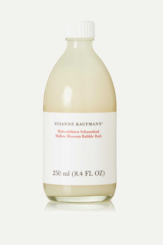 Susanne Kaufmann Mallow Blossom Bubble Bath, 250ml