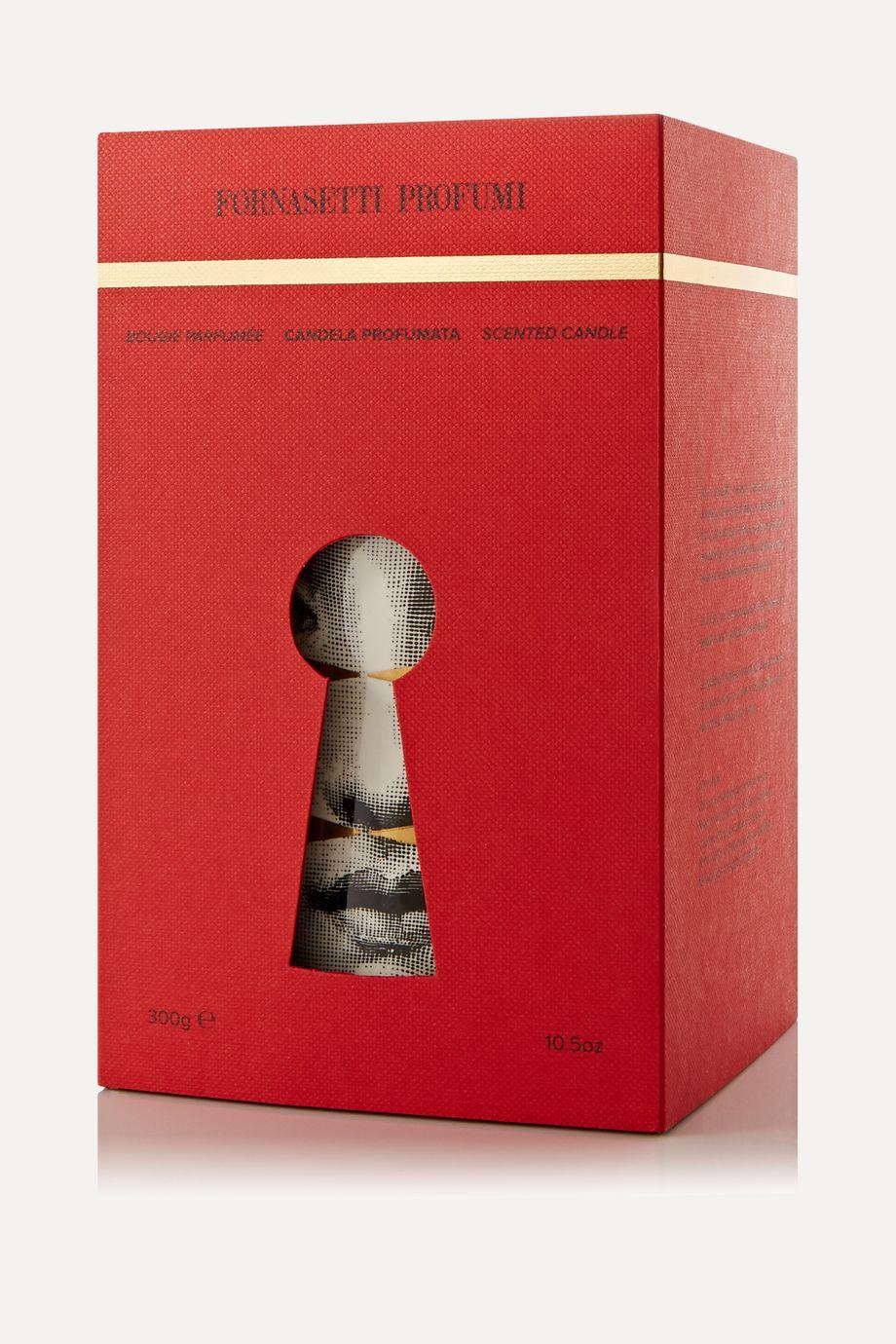 Fornasetti Losanghe 百里香、薰衣草和雪松香薰蜡烛,300g