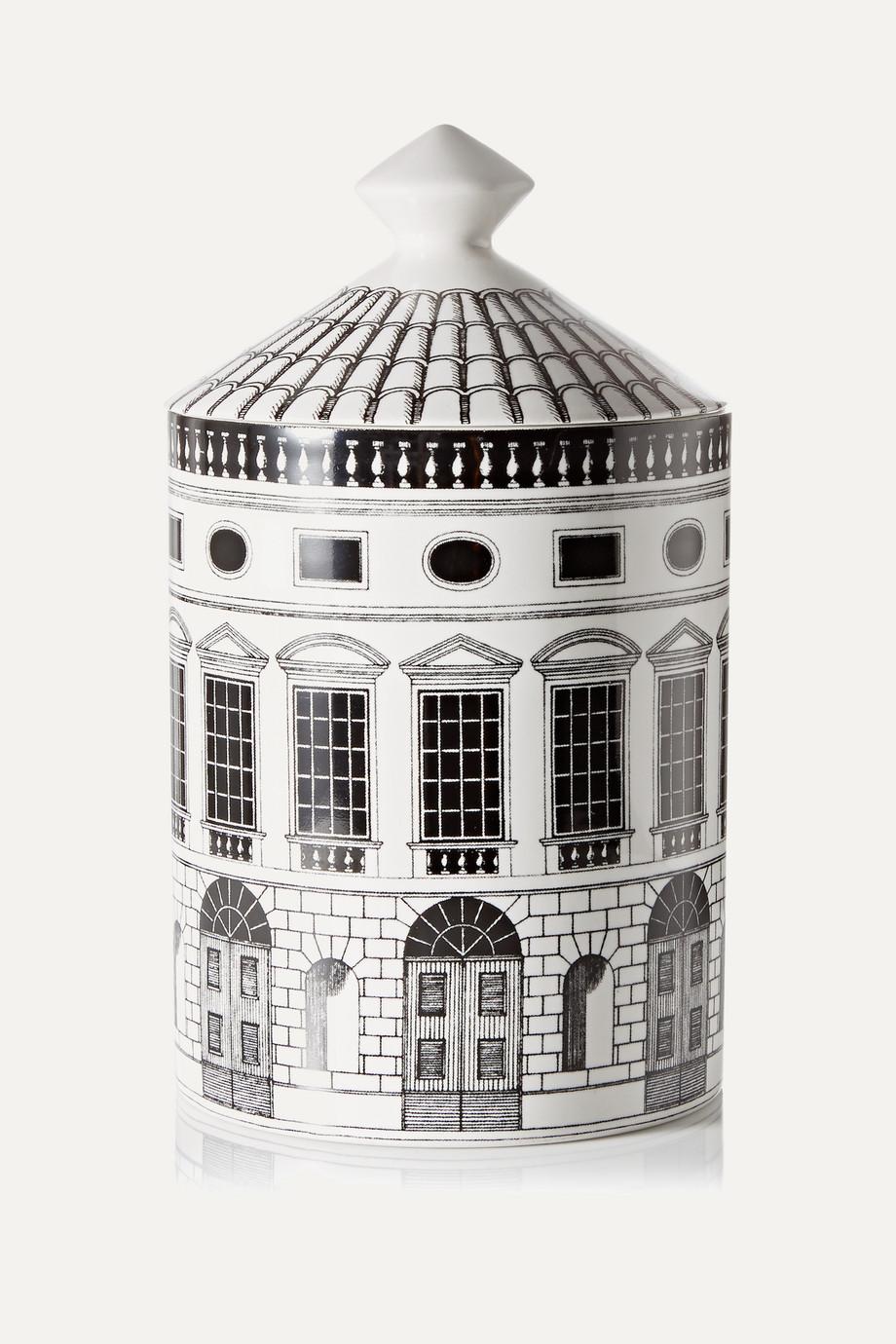 Fornasetti Architettura 百里香、薰衣草和雪松香薰蜡烛, 300g