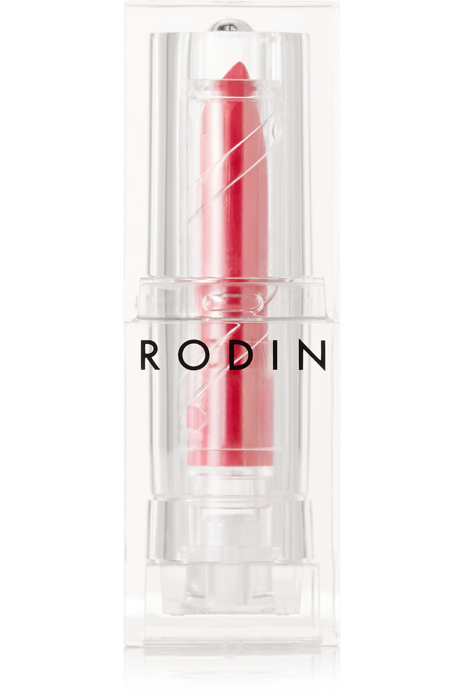 Rodin Lip Wardrobe - Red Hedy
