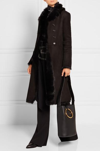 Joseph | Luke shearling coat | NET-A-PORTER.COM