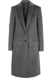 Joseph Mart wool and cashmere-blend coat
