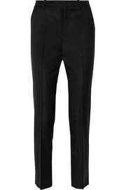 Joseph Eliston stretch-gabardine slim-leg pants