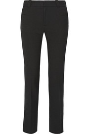 Lacerta stretch-crepe straight-leg pants