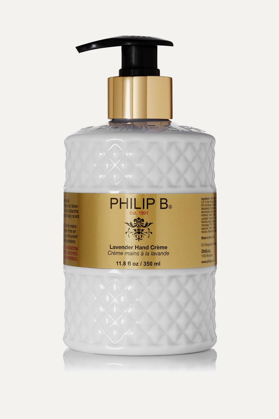 Lavender Hand Crème, 350ml, by Philip B