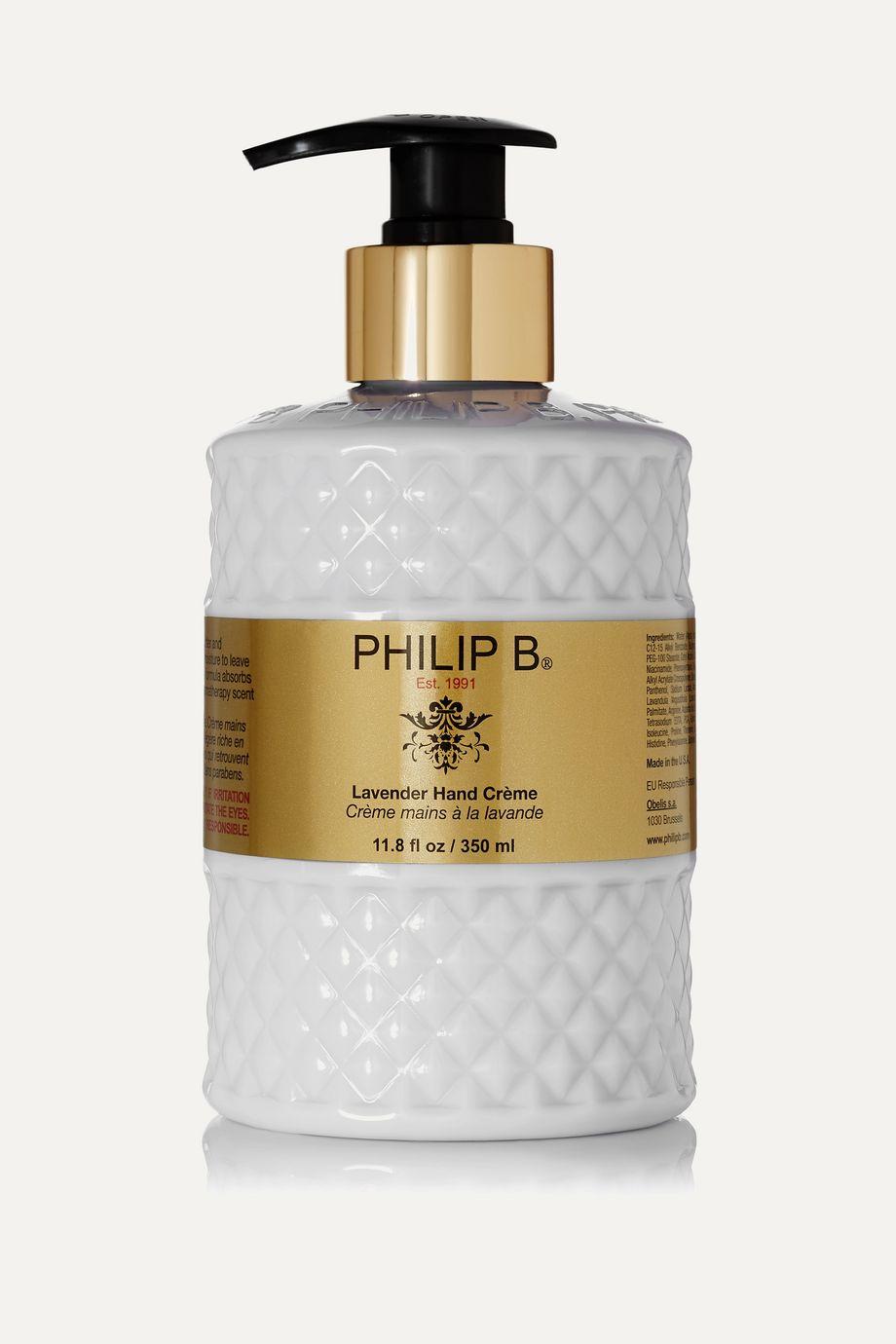 Philip B Lavender Hand Crème, 350ml