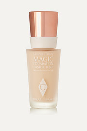 Charlotte Tilbury Magic Foundation Flawless Long-Lasting Coverage SPF15 - Shade 1, 30ml