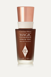 Charlotte Tilbury Magic Foundation Flawless Long-Lasting Coverage SPF15 - Shade 12, 30ml