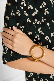 Marni Gold-plated bracelet