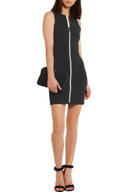 Christopher Kane Stretch-jersey mini dress