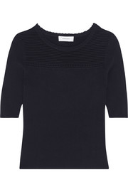 Carven Stretch-knit sweater
