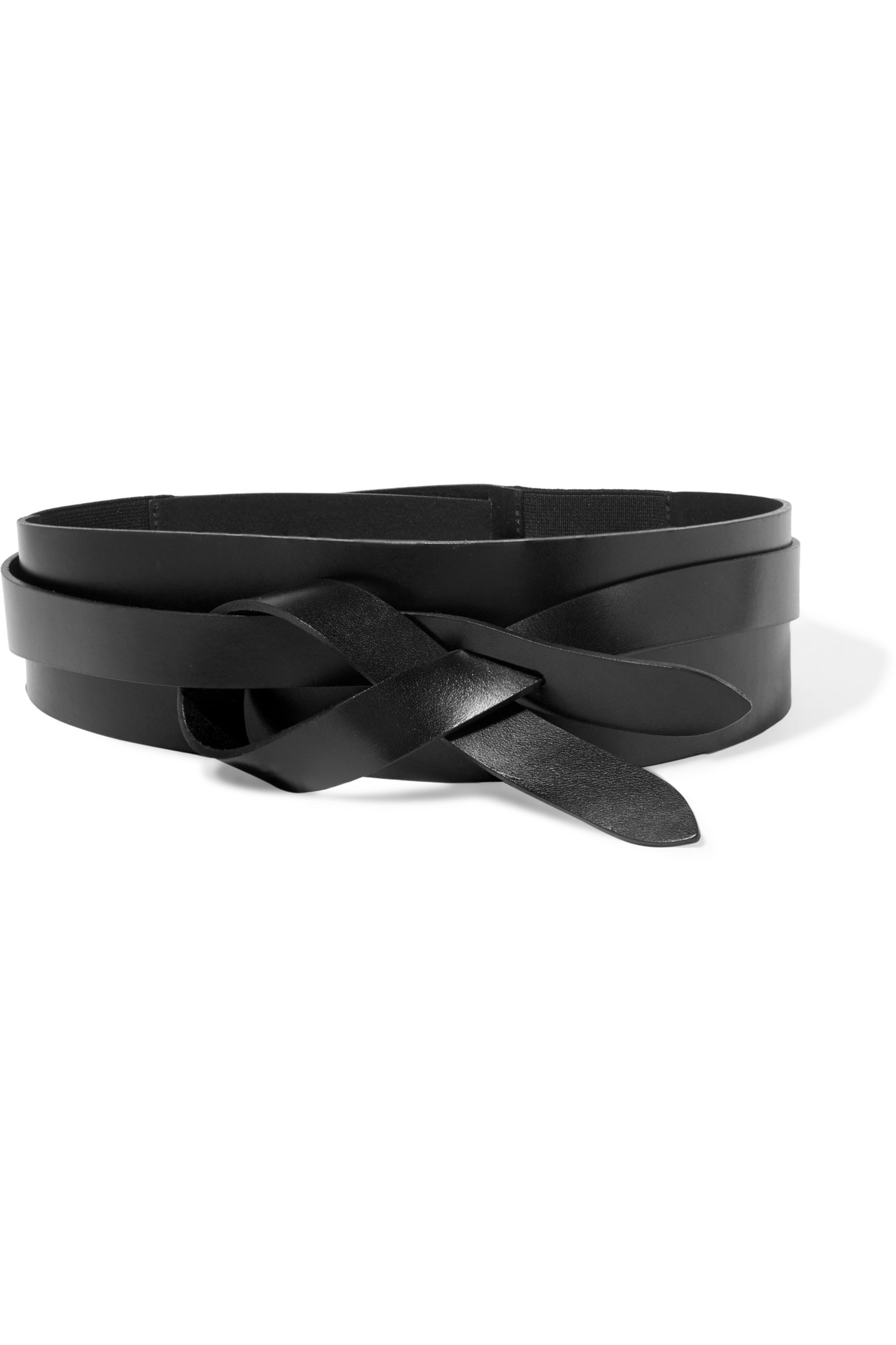 Isabel Marant Étoile Leather waist belt