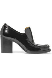 Acne Studios Kenia patent-leather pumps