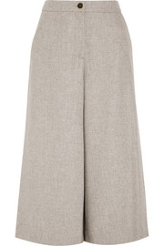 Charly wool culottes