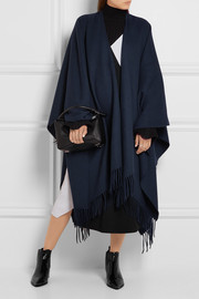 Acne Studios Apolo fringed wool wrap