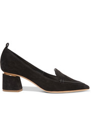 Beya suede pumps