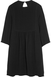 Isabel Marant Aggy cady mini dress