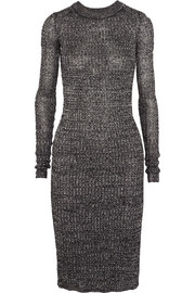 Isabel Marant Dakota ribbed-knit dress