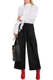 Isabel Marant Radley wool-twill wide-leg pants