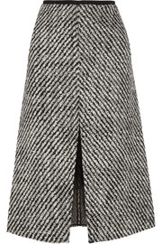 Isabel Marant Inko tweed skirt
