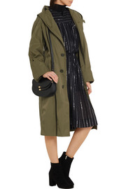 Étoile Isabel Marant Daker shell trench coat