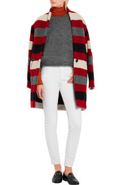 Étoile Isabel Marant Clifton mohair-blend sweater