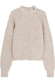 Étoile Isabel Marant Happy knitted sweater