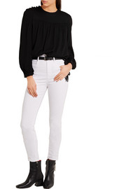 Étoile Isabel Marant Earley high-rise skinny jeans