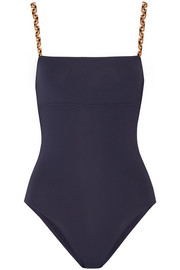 + Véronique Leroy Sol swimsuit