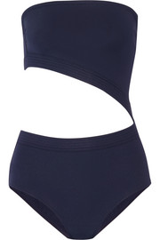Eres Pierre cutout bandeau swimsuit
