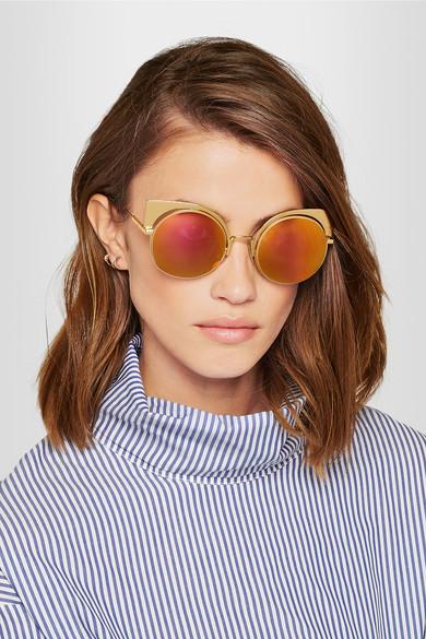 Eyeshine Gafas De Sol Fendi y6eB3Fi37