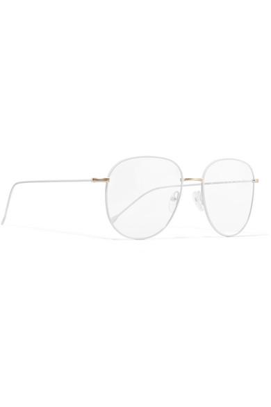 Glasses Frames San Diego : Prism San Diego D-frame metal optical glasses NET-A ...