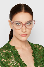 Prism Istanbul acetate optical glasses