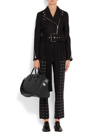 Givenchy Medium Antigona bag in studded black leather