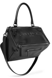 Givenchy Small Pandora shoulder bag in black leather