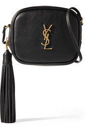 Monogramme Blogger leather shoulder bag