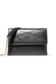 Lanvin Sugar mini quilted leather shoulder bag