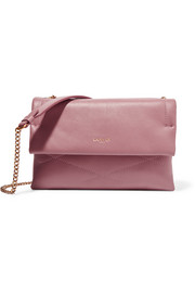 Lanvin Sugar mini leather shoulder bag