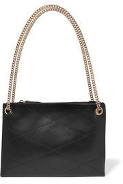Lanvin Sugar small quilted leather shoulder bag