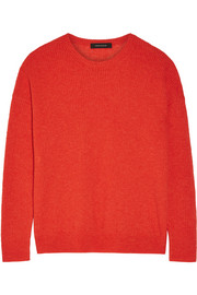 Cédric Charlier Ribbed-knit sweater
