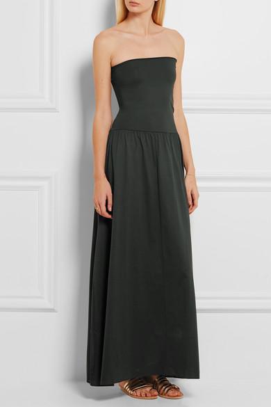 1dd03023746 Eres | Zephyr Ankara cotton-jersey maxi dress | NET-A-PORTER.COM