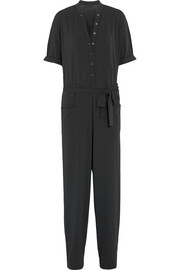 Eres Perséphone stretch-jersey crepe jumpsuit