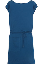 Eres Gri Gri Susan cotton-jersey mini dress